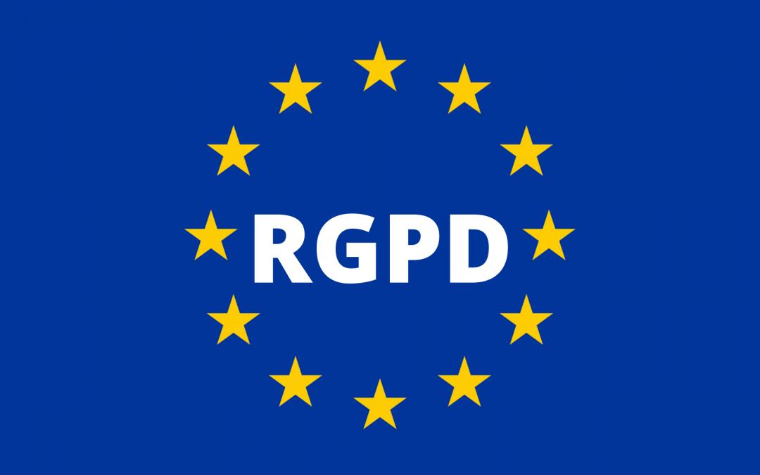 Le RGPD pour votre site Internet de praticien bien-être
