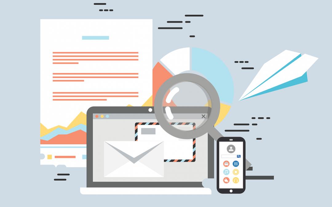 Pourquoi utiliser l'emailing pour votre business de praticien bien-être ?
