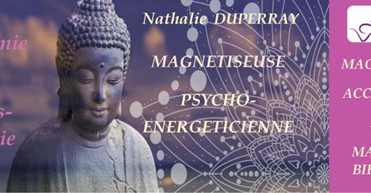 Site Nathalie Duperrey