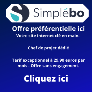 widget offre simplebo