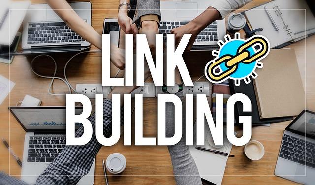 Créer des liens ou backlinks